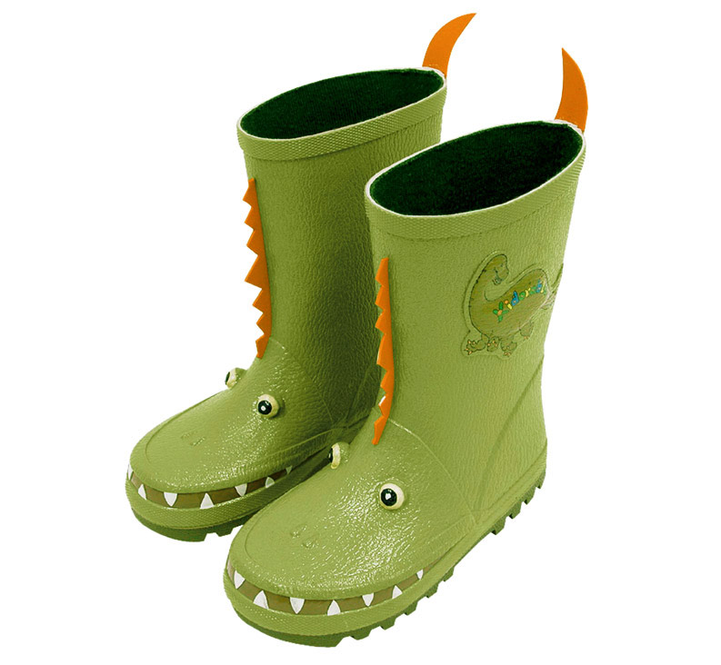 Rain Boots for Kids: Our Top 5 Picks