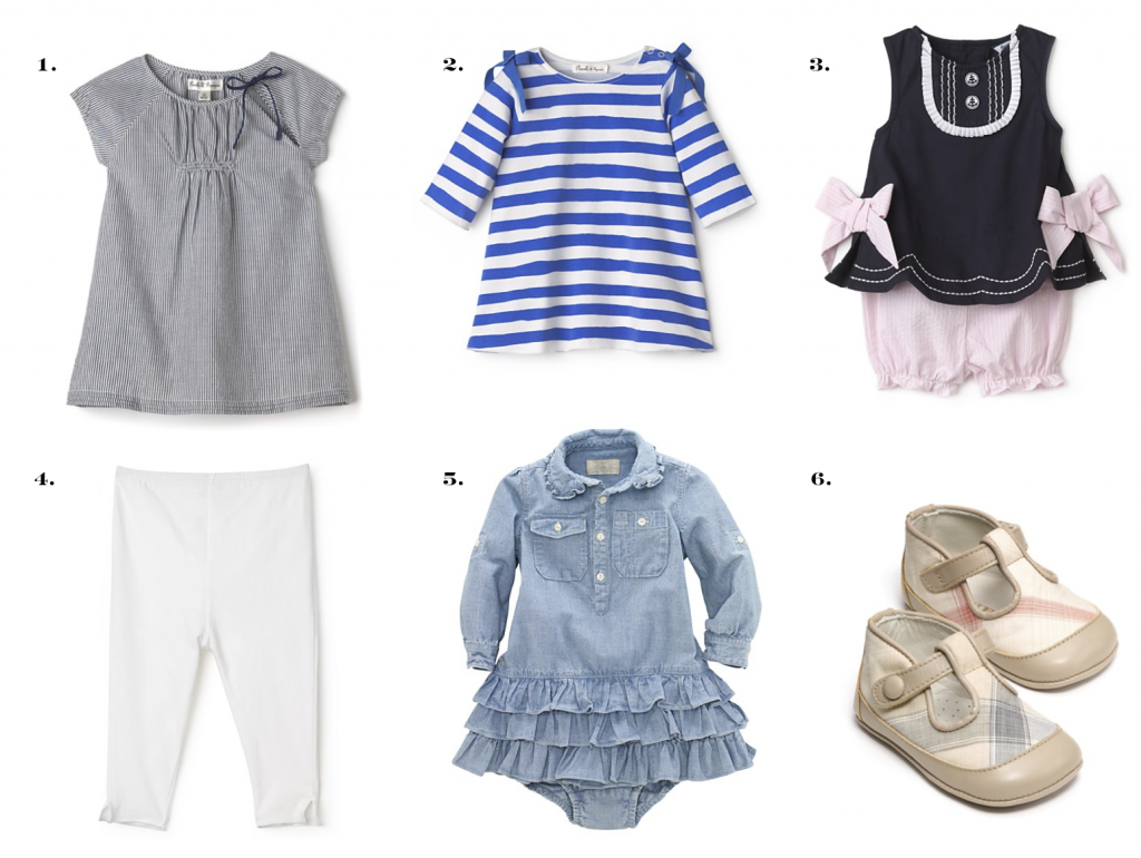 Cute Clothes For Babies Baby Chic Cute and Comfy