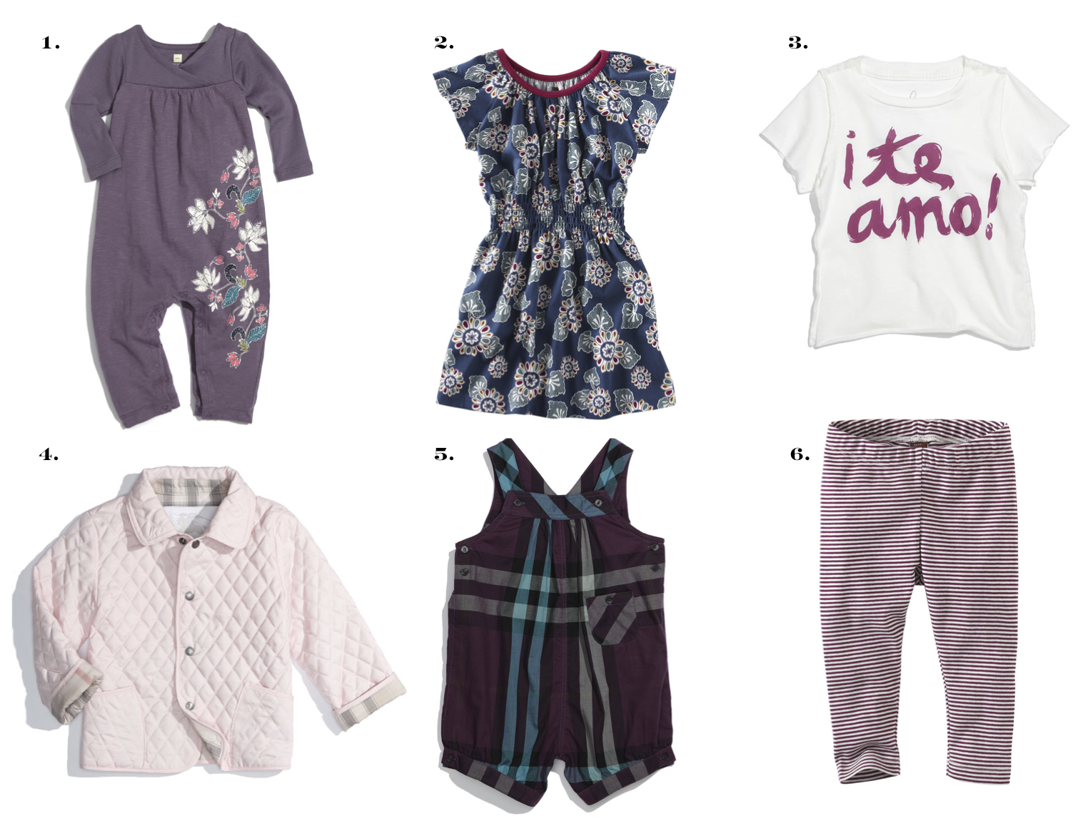 Baby clothes nordstrom girls