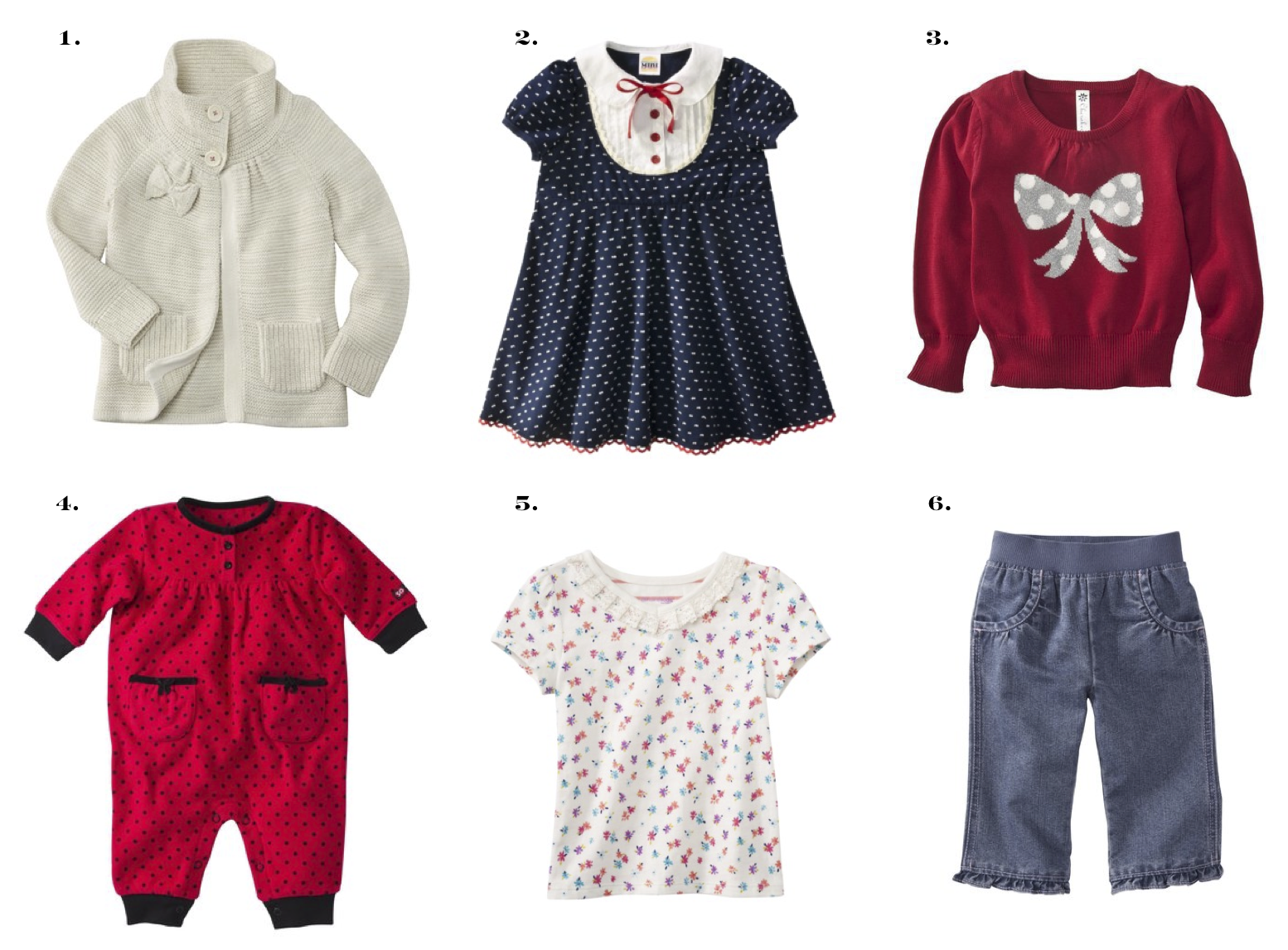 Baby Chic Cute Comfy Clothes Babies
