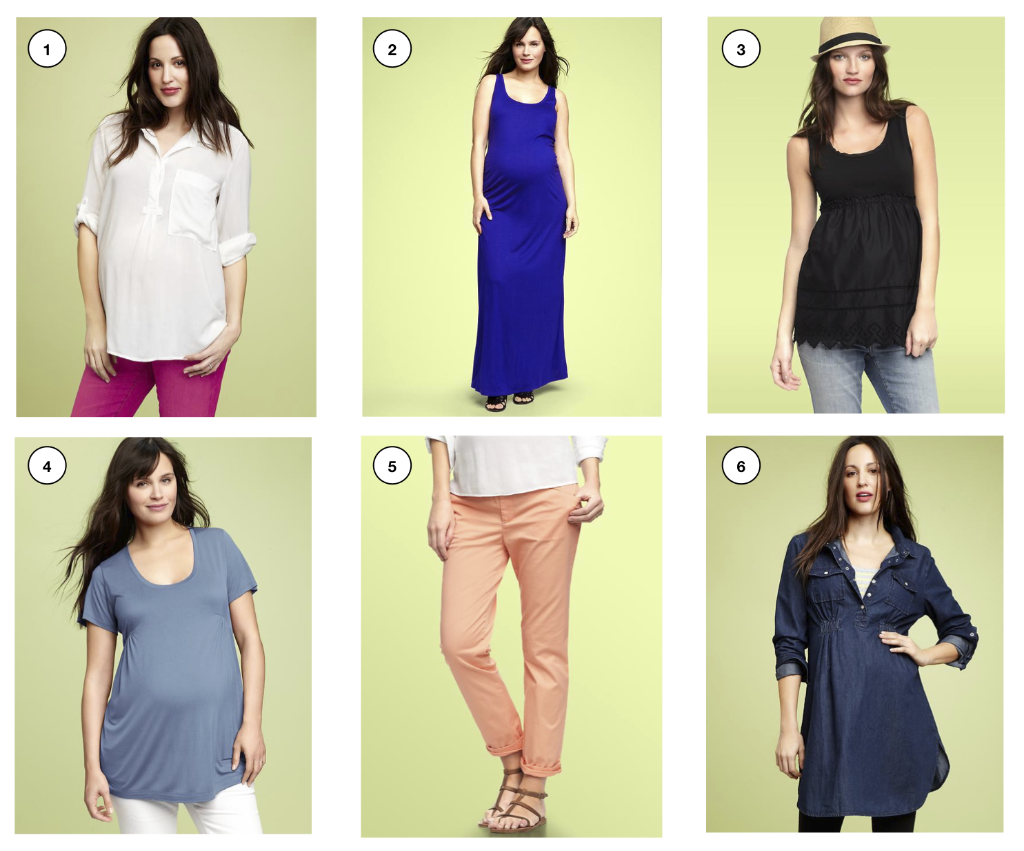 Maternity Clothing Online Sale