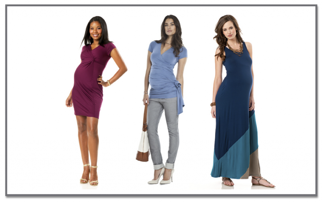 At A Pea in the Pod, you will find a curated selection of maternity fashions from your favorite designer labels and our own A Pea in the Pod Collection.