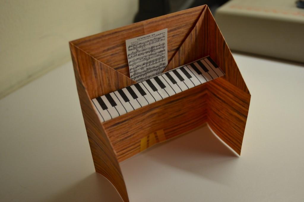 origami piano 28 images grand piano gilad s origami