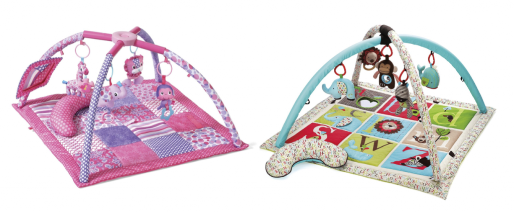 Play Mats For Babies 10 Favorites
