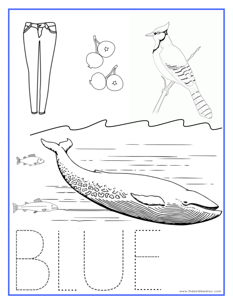 coloring pages with colors - photo#2