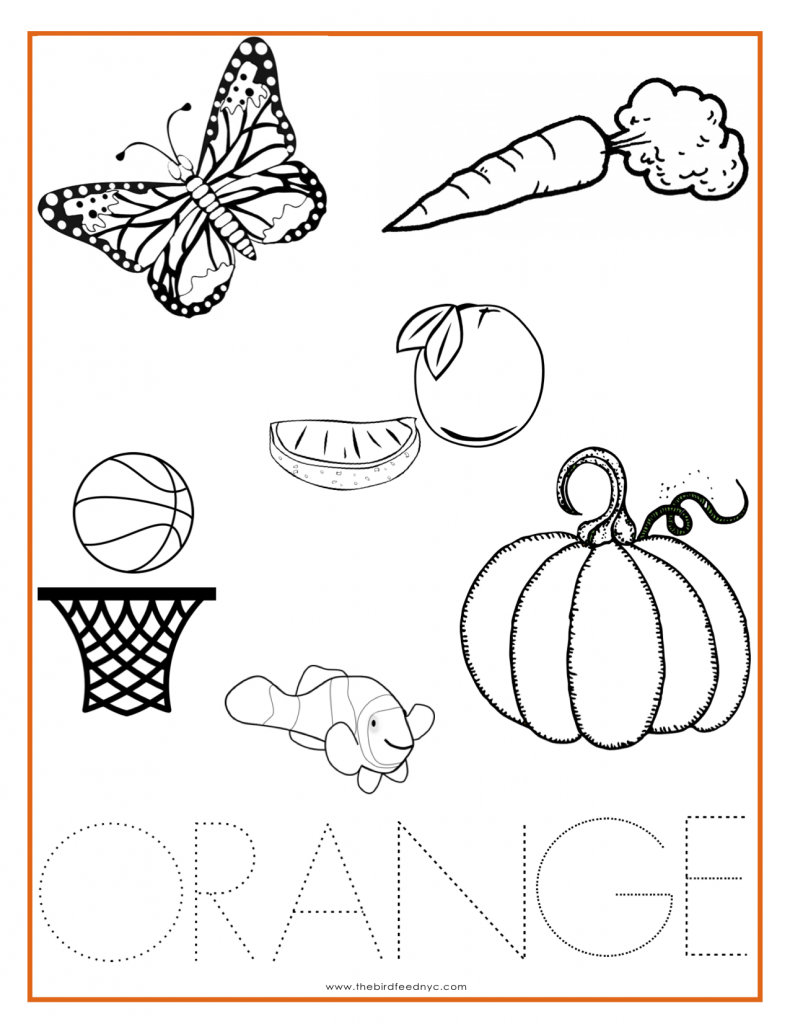 worksheets coloring pages - photo#35