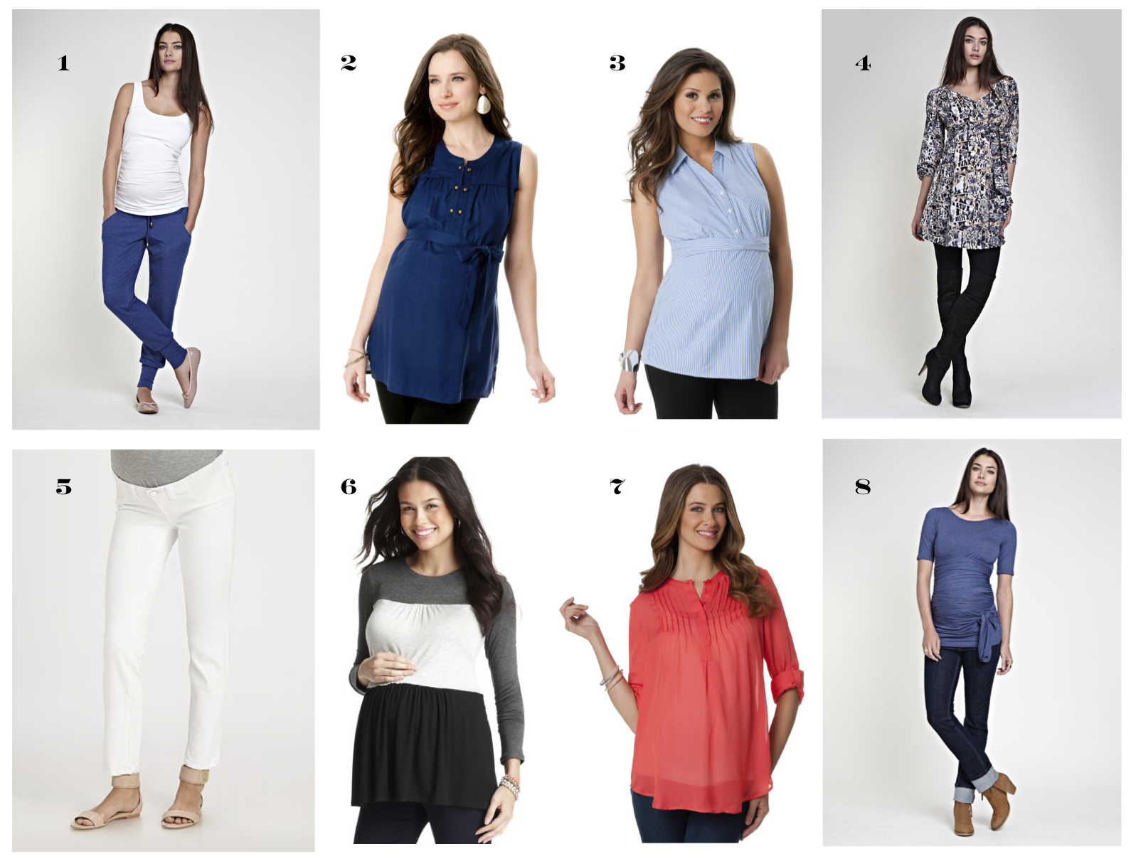 Maternity Clothes Deals