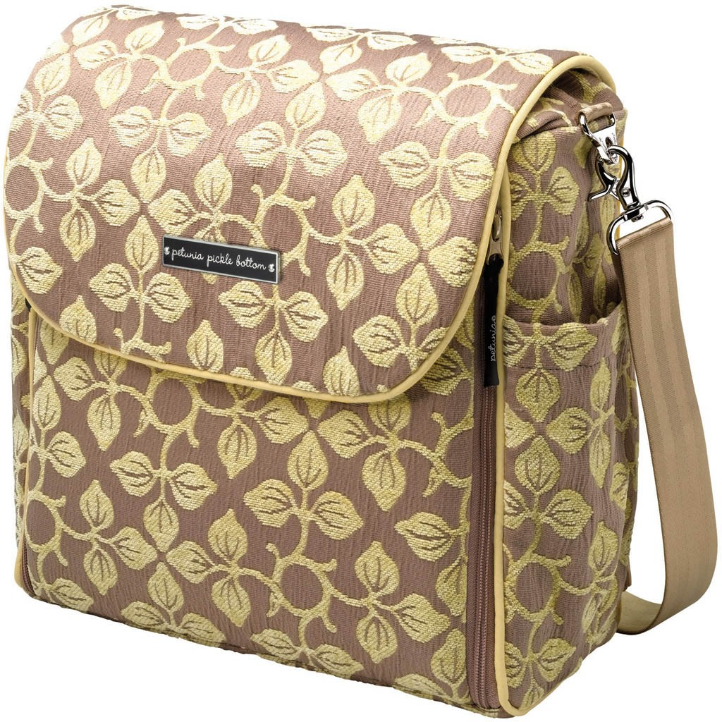 Functional And Stylish Diaper Bags Favorites