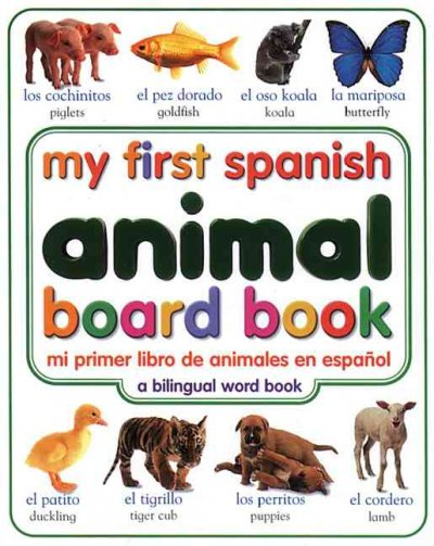 Books in Spanish for Kids: 10 Favorites