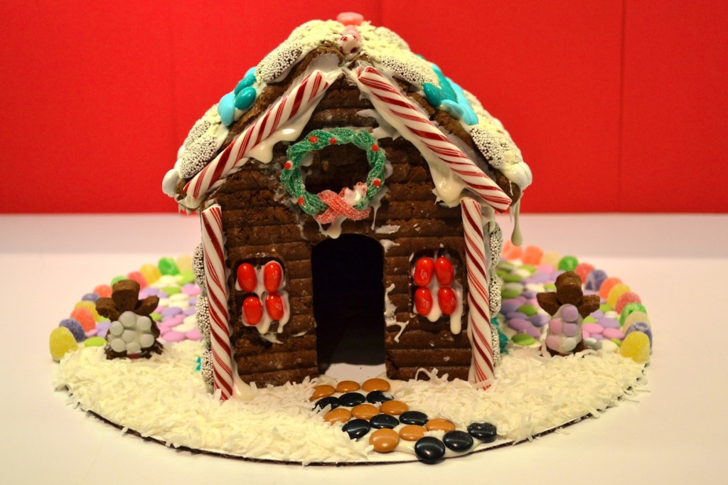 Gingerbread House Decorating Ideas Vegan Recipe For House