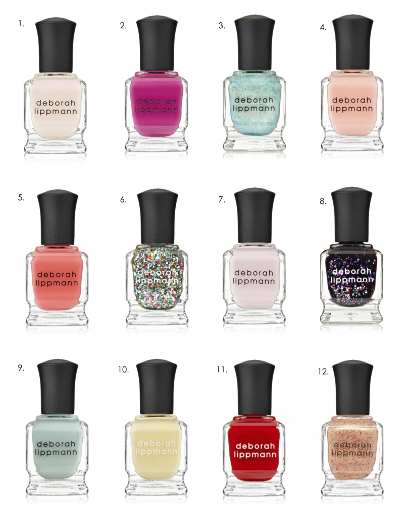 Gorgeous, Cruelty-Free Nail Polish by Deborah Lippmann